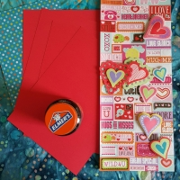 How to make a Valentine's day coupon book
