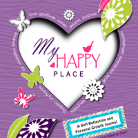 Book Review: My Happy Place by Sheleen Lepar and Helene Pam