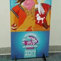 2017 L.A. Cookie Con