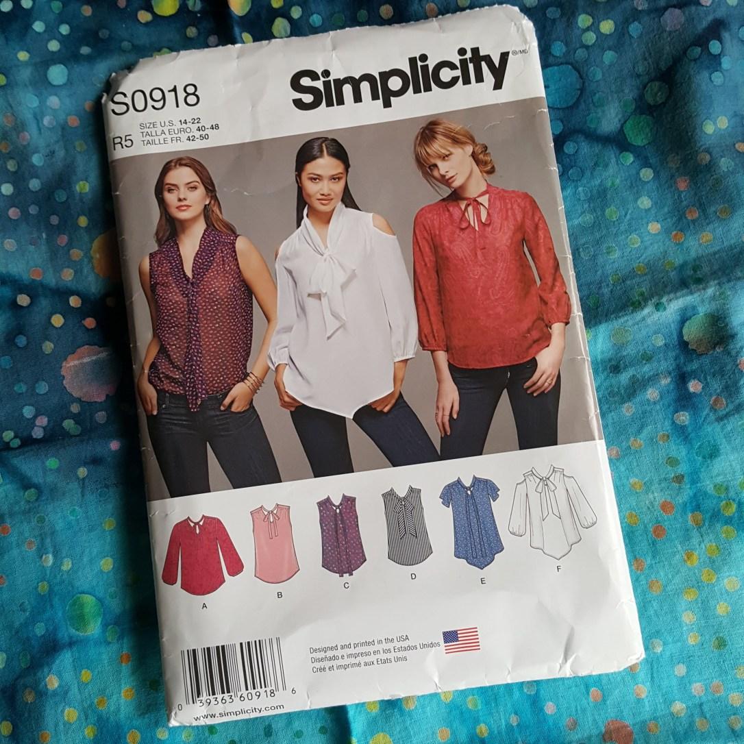 Simplicity 8131