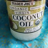 Coconut Oil Skin Cleanser
